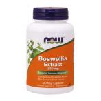 Now Foods Boswellia Extract 250 mg Plus Turmeric Root Extract