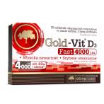 Olimp Gold-Vit D3 FAST 4000 iu