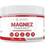 WISH Pharmaceutical Magnesium Citrate
