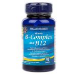 B Complex & B12