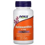 Now Foods Astaxanthin 4 mg