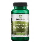 Swanson Full Spectrum Wild Yam 400 mg