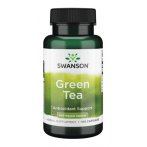 Swanson Green Tea 500 mg Appetite Control Weight Management