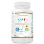 Progress Labs Selenium+ Zinc