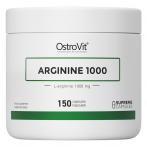 OstroVit Arginine 1000 L-Arginīns Aminoskābes