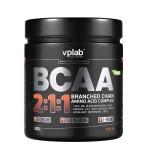 VPLab BCAA 2:1:1 Aminoskābes