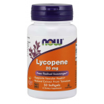 Now Foods Lycopene 20 mg