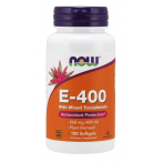Now Foods Vitamin E-400 With Mixed Tocopherols