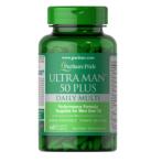 Puritan's Pride Ultra Man 50 Plus