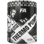FA Nutrition Thermo Pump Fat Burners Caffeine Guarana Pre Workout & Energy Weight Management
