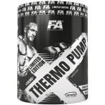 FA Nutrition Thermo Pump Tauku Dedzinātāji Kofeīns Guarana Pirms Treniņa Un Еnerģētiķi Svara Kontrole