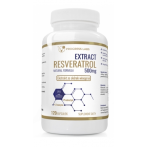 Progress Labs Resveratrol Extract 500 mg