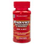 Radiance Multi Vitamins & Minerals