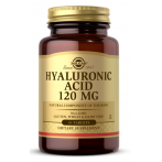 Solgar Hyaluronic Acid 120 mg