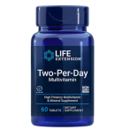 Life Extension Two-Per-Day Multivitamin