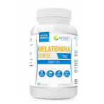 WISH Pharmaceutical Melatonin Forte 1 mg