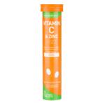 Vitamin C & Zinc