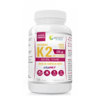 WISH Pharmaceutical Vitamin K2 Mk-7 Natto 200 mcg