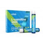 VPLab L-Carnitine 3000 25 ml x 7 pcs Weight Management