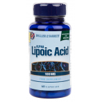 Holland & Barrett Alpha Lipoic Acid 100 mg Appetite Control Weight Management