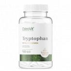OstroVit Tryptophan VEGE L-Triptofāns Aminoskābes