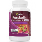 WISH Pharmaceutical Forskolin Premium Plus 400 mg Weight Management