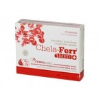Olimp Chela-Ferr Med