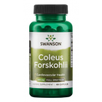 Swanson Coleus Forskohlii Appetite Control Weight Management