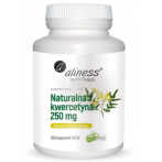 Aliness Natural Quercetin 250 mg
