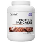 OstroVit Protein Pancakes Протеиновый Kомплекс Концентрат Сывороточного Белка, WPC