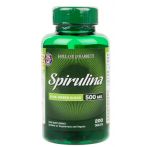 Holland & Barrett Spirulina  500 mg