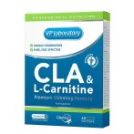 VP laboratory CLA & L-Carnitine Weight Management