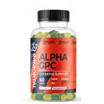 Immortal Nutrition Alpha GPC 250 mg