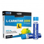 VPLab L-Carnitine 3000 Drinks & Bars Weight Management