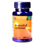 Holland & Barrett N-Acetyl Cysteine 600 mg Amino Acids
