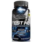 MuscleTech Test HD Поддержка Уровня Тестостерона