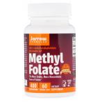 Jarrow Formulas Methyl Folate 400 mcg