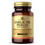 Solgar Garlic Oil Perles