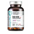 MyVita Natural Vitamin K2 100 mcg + D3 max 4000 iu