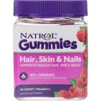 Natrol Hair, Skin & Nails