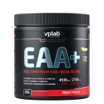 VPLab EAA + BCAA Aminoskābju Maisījumi Aminoskābes