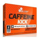 Olimp Caffeine Kick Kofeīns Pirms Treniņa Un Еnerģētiķi