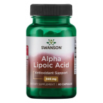 Swanson Alpha Lipoic Acid 300 mg