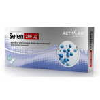 Activlab Selenium 200 mcg