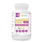 WISH Pharmaceutical Methyl Folate 5-MTHF 400 mcg