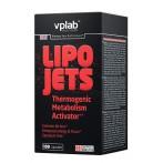 VPLab LipoJets Fat Burners Weight Management