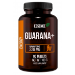 Essence Nutrition Guarana+ Pre Workout & Energy