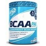 6Pak Nutrition BCAA Pak Аминокислоты