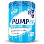 6Pak Nutrition Pump Pak Nitric Oxide Boosters L-Arginine L-Citrulline L-Taurine Amino Acids Pre Workout & Energy