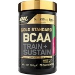 Optimum Nutrition Gold Standard BCAA Аминокислоты Во Время Тренировки